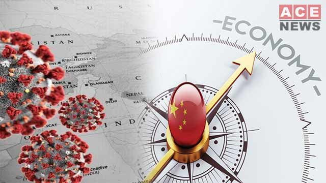 Chinese Economy Recovered Back to the Pre-COVID-19 Pandemic Levels