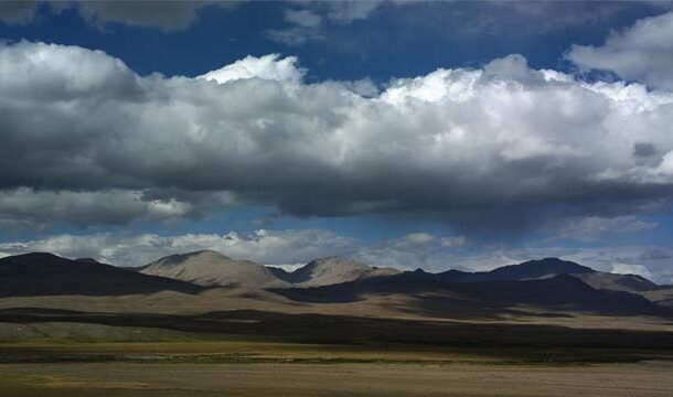 Deosai the Roof of the World