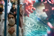 Pakistani's Extending Sympathies as Situation of COVID-19 Worsen in India