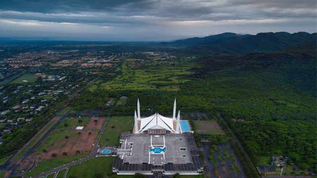 'Islamabad' One of Most Beautiful Capital of the World