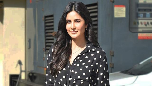 Katrina Kaif Tests Negative from Coronavirus and Expresses Gratitude to her Fans for their Prayers and Support