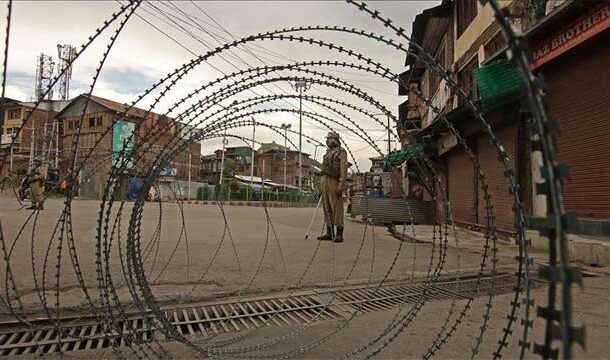 COVID-19 Spike: Azad Kashmir Imposes new Lockdown Restrictions