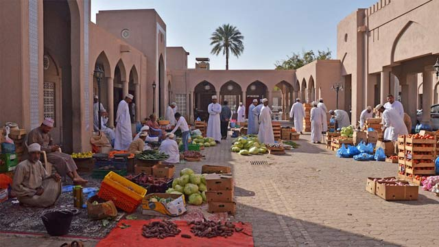 Oman Imposed 5% VAT on Goods & Services