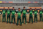 COVID-19: Pakistan's Tour to Bangladesh Called off