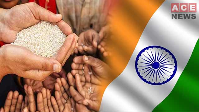 The Rising Poverty in India