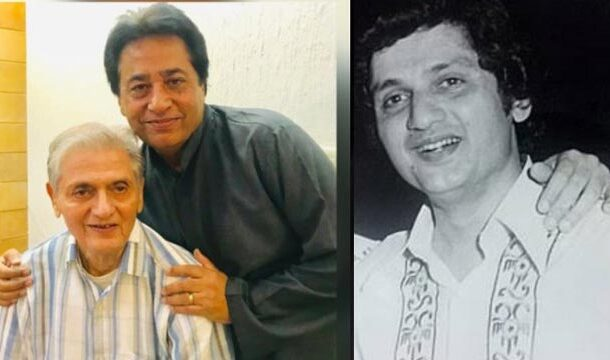 Pakistani Filmmaker Suleman Passed Away At the Age of 80