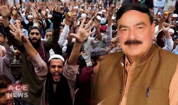 Govt-TLP Talks Remained Successful: Sheikh Rasheed