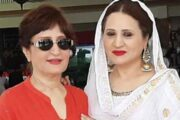 Bushra Ansari's Sister and Veteran Actress Sumbul Shahid Died of Coronavirus