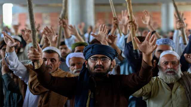NACTA Placed TLP on List of Banned Organizations