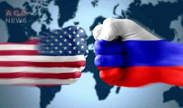 US Imposes Stern Sanctions on Russia for 'Malign' Actions