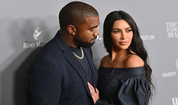 Kanye West Want to Date an Artist after his Divorce from Kim Kardashian