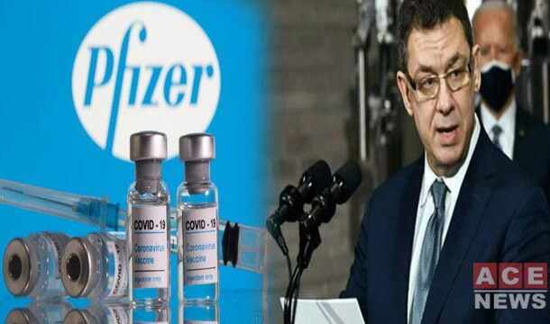 Pfizer CEO says Vaccines Would be Easier to Ship and Store