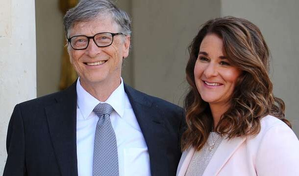 After 27 Years Bill, Melinda Gates Announce Divorce