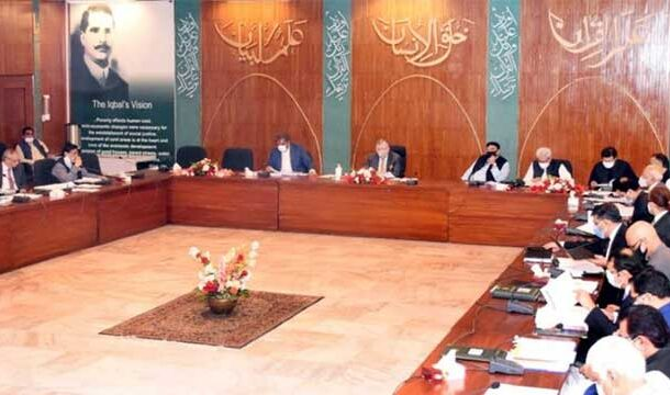 Payment of Rs.89 Billion to 35 IPPs Approved by ECC