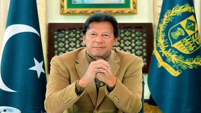 PM Imran Khan Instructed to Facilitate Overseas Pakistanis Regarding Remittances Issues