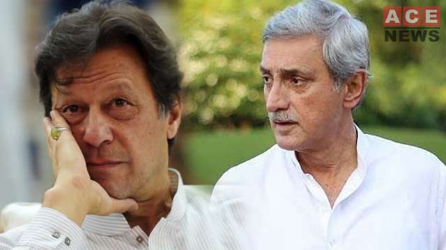 Will Jahangir Tareen Succeed to Get NRO from PM Imran Khan?
