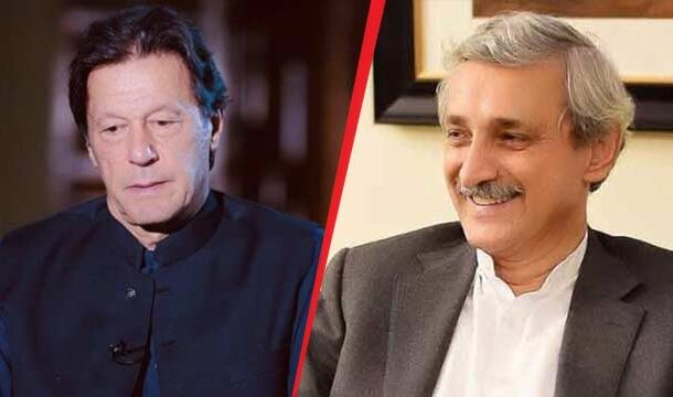 Jahangir Tareen Formed 'Like Minded Group'