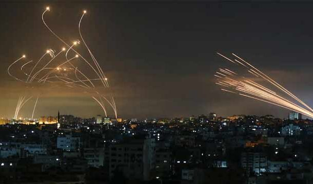 In a Major Development: Israel and Hamas Announce Ceasefire in Gaza