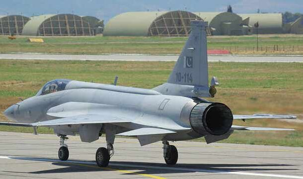 Argentina is Planning to Purchased 12 JF-17A Block-III Fighter Jets from Pakistan