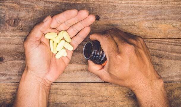 Prevalence of Vitamin-Mineral Supplements Use among University Students