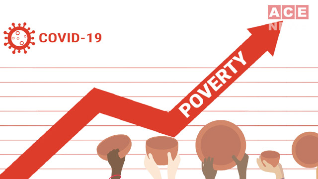 The Incomes of 1.6 Billion Adult People have Fallen Due to COVID-19 Pandemic