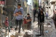 Young Syrians Paid Heavy Price of Decade Long Violence and Chaos