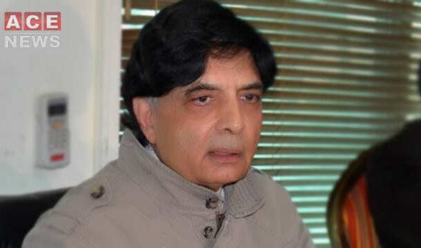 Chaudhry Nisar to Take Oath as MPA Punjab Today