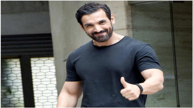 John Abraham Gives NGOs Control of His Social Media Accounts