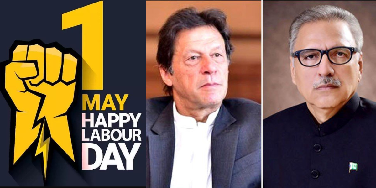 Labour Day: Prime Minister and the President Honor Workers' Brave and Heroic Struggle