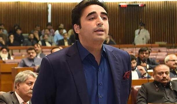 PML-N Staged a Walkout from National Assembly over Bilawal's Remarks