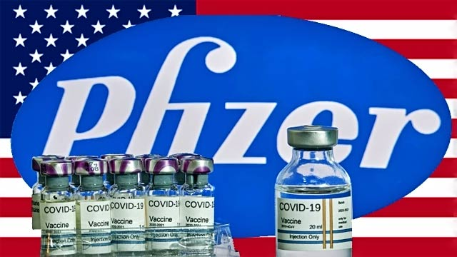 US will Spend $3.5b to Buy and Donate 500M Doses