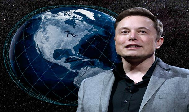 Elon Musk Plans to Use Thousands of Satellites to Provide High-Speed Internet
