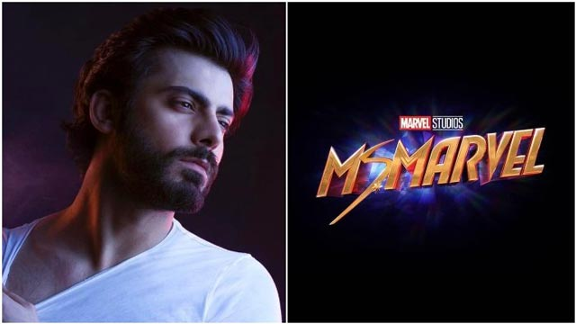 Fawad Khan Apparently Joining the Marvel Cinematic Universe after Landing Role in Disney's 'Ms. Marvel