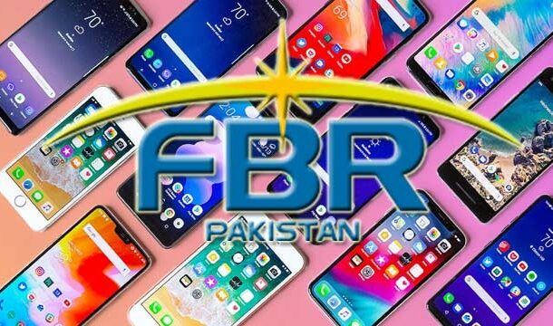 Federal Board of Revenue Proposes Raising RD Rates on Mobile Phone Imports