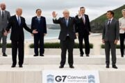 Call for 'Timely' and 'Transparent' Investigation in to COVID-19 Origins by G7 Leaders