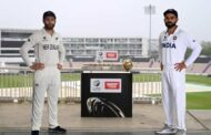 India and New Zealand to Lock Horns for Inaugural ICC WTC Final Today