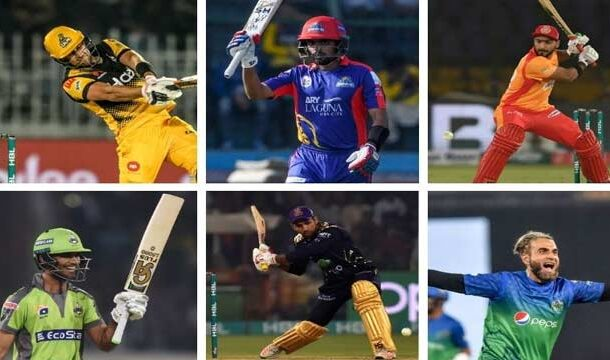 PSL-6 All Set to Resume in Abu Dhabi