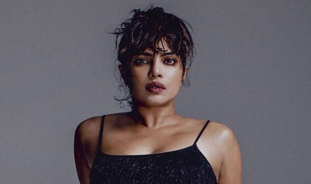 Victoria's Secret Engaged Priyanka Chopra in an Attempt to Appeal to a Wider Audience