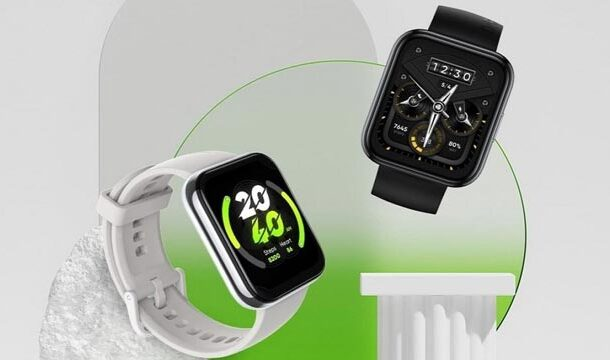 Check Out Realme Watch 2 and Realme Watch 2 Pro's Price, Specs, and More