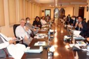 Finance Minister Reviews Progress on New Pakistan Oil Refining Policy 2021
