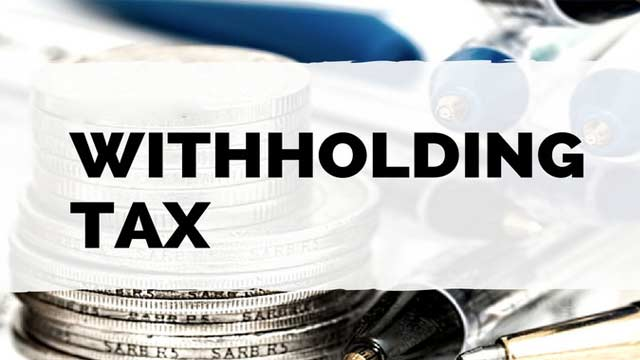 Budget 2021-22: Withholding Tax on Cash Withdrawal from Banks Abolishes