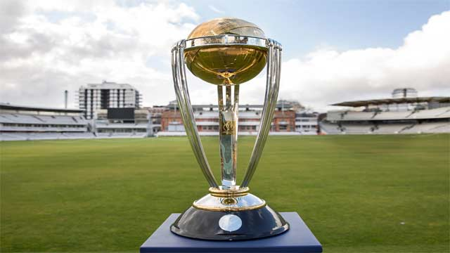 COVID-19 in India: ICC T20 World Cup Shifted to UAE