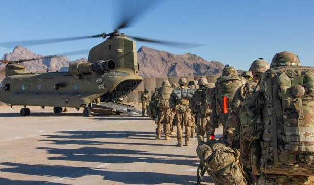 US Plans to Hand Over Bagram Air Base to Afghan Forces in 20 Days