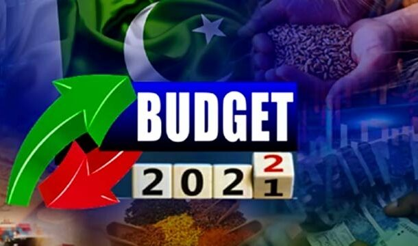 Here are the Salient Features of PTI Govt's 3rd Annual Budget for FY 2021-2022
