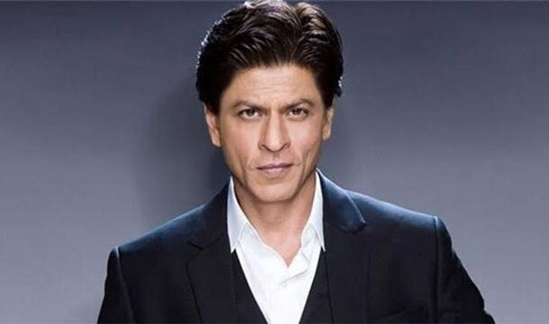 Shah Rukh Khan is Back on Set for the film 'Pathan