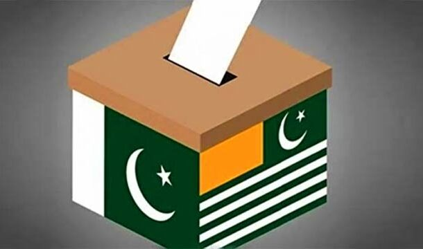 Here are Unofficial Results of AJK Legislative Assembly Election 2021