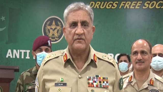 Army Chief Visits ANF Headquarters: ISPR