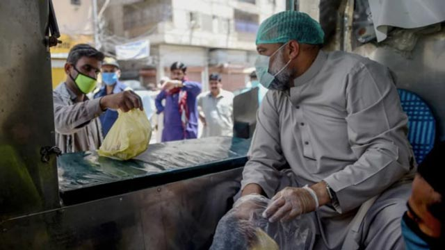 COVID-19 Situation in Karachi is Rapidly Deteriorating