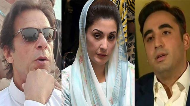 Who will Win in AJK Elections of 2021?