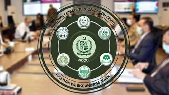 NCOC Announced Resuming Schools in 5 Districts of Punjab, One in KPK: Asad Umar